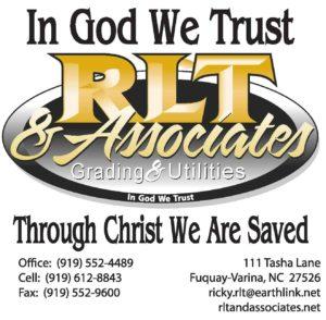 RLT & Associates